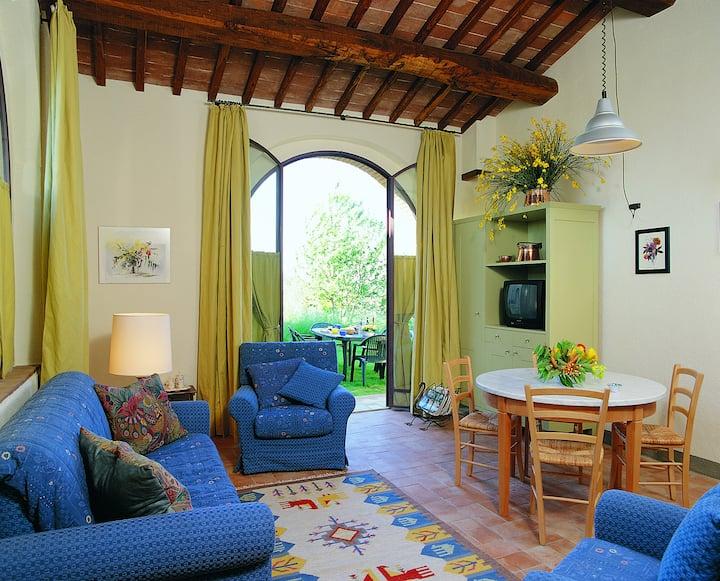 Villa n. 11 in San Gimignano