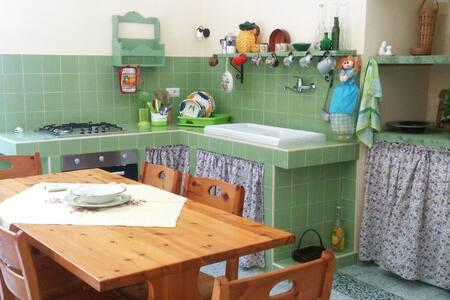 La casa di Peppiceddhu -  CIS LE07506391000011670