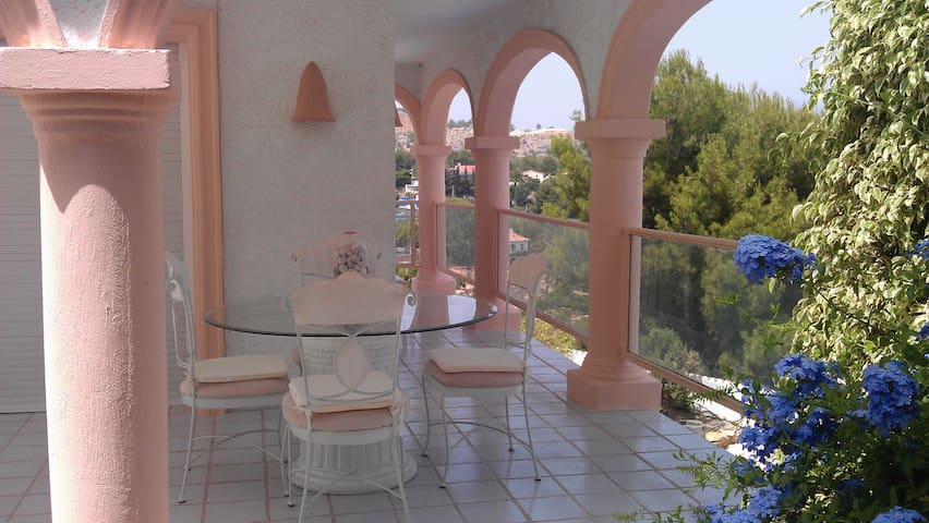 vista preciosa - Alicante - Villa