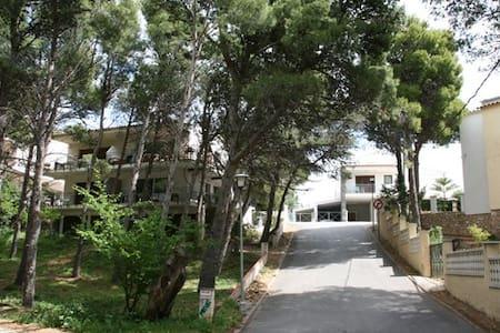 Appartement - Llançà - 公寓