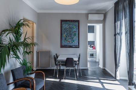 Appartamento luminoso ed elegante - Torí