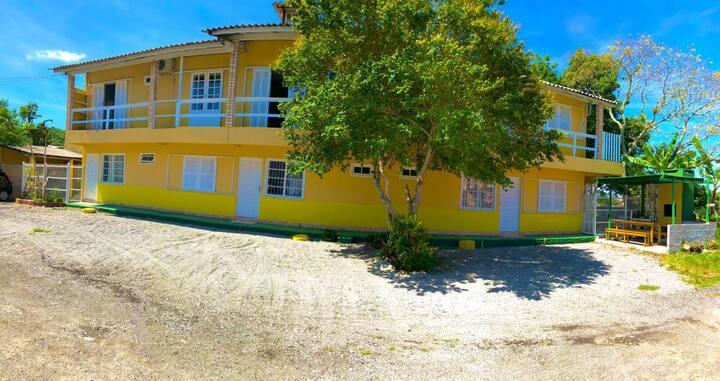 Apartamento Ponta das canas 03