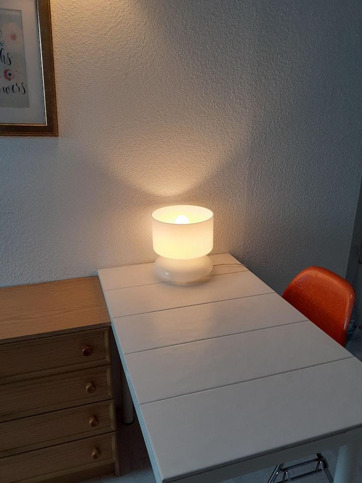 Ein Zimmer für Dich :-)