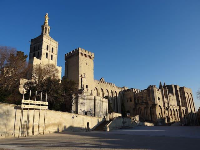 Festival d'Avignon_semaine ou mois - Avignon - Apartamento