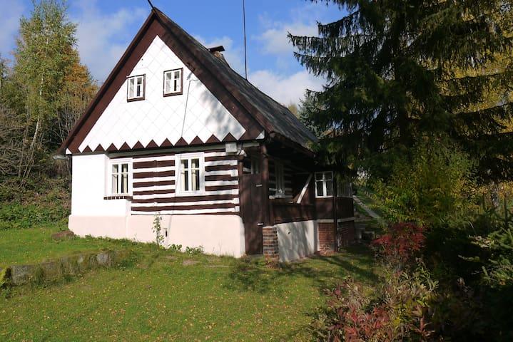 MausHaus - Rudník - Chalet