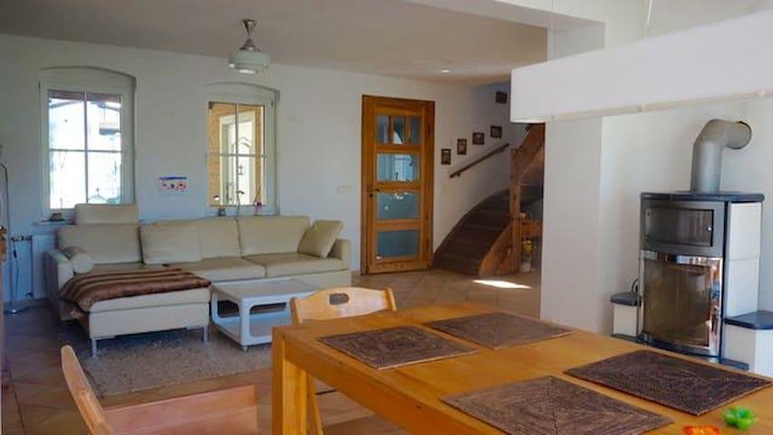 Idylisches Landhaus 30km von Berlin - Wandlitz - Casa