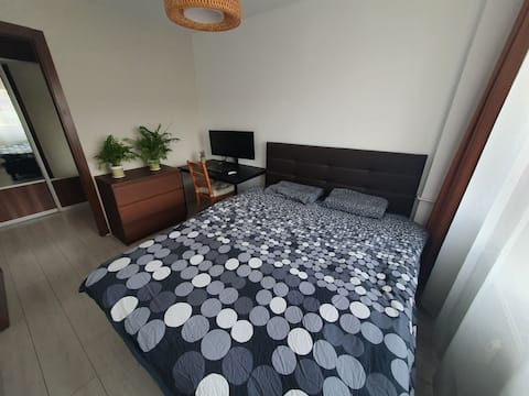 Room in friendly apartment near Tineretului Park