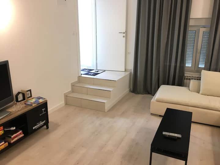 Apartment Zen