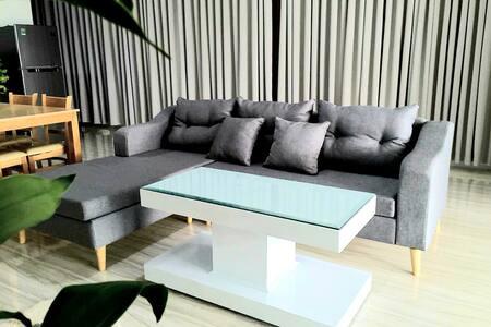 Blue Lotus Apartment