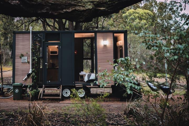 Tiny House 888