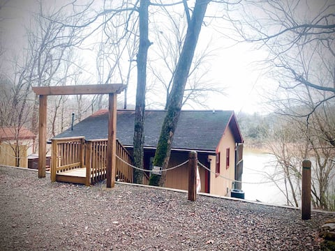 Rough river lake vacation rental lake forest