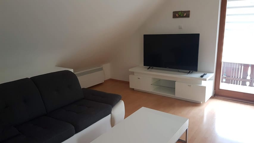 Apartment Active Mojca