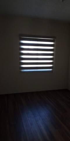 habitación en zona plateada Pachuca céntrica