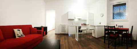 Trastevere Sweet Home - apartment for 5 pax