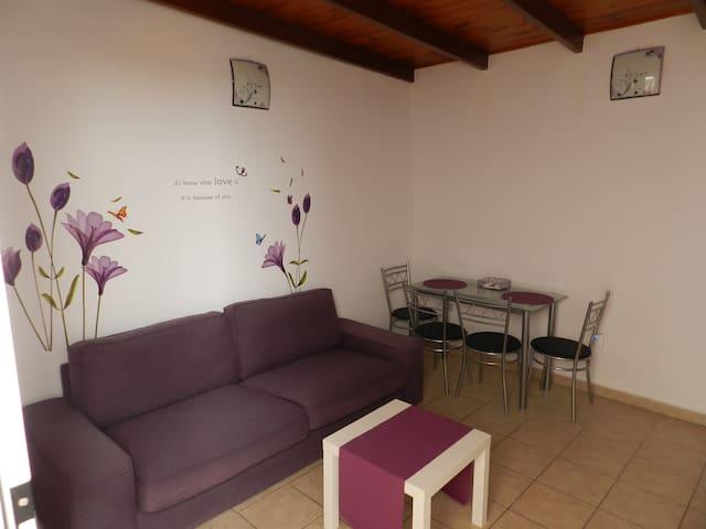 Casa con terraza - Santa Cruz de Tenerife - Casa
