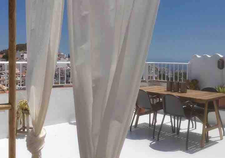 Los Nidos Apartments, Ground Floor, Frigiliana