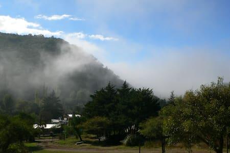 Cabaña Colanchanga