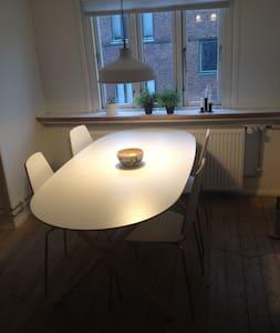 Lejlighed i centrum - Aalborg - Apartamento