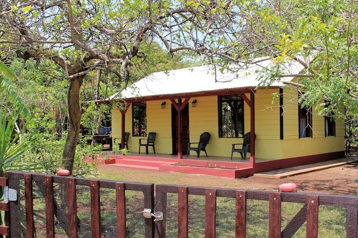 Casa El Dorado