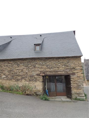 House - 3 km from the slopes - Mont - Talo
