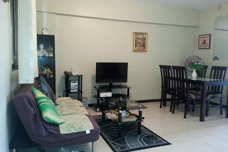 Fully furnished cozy condo in Pasig, Manila. - Cainta - Apartament