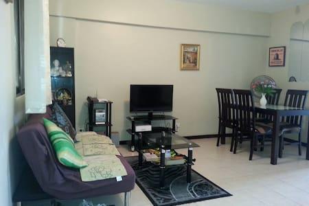 Fully furnished cozy condo in Pasig, Manila. - Cainta - Kondominium