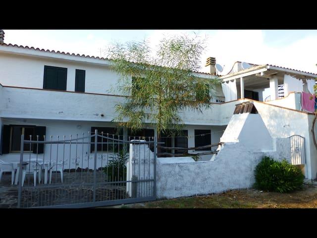 Casa capo Comino ideale per coppie - S'Ena e Sa Chitta - Apartemen