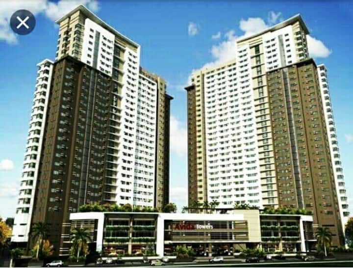 New condo in the heart of the Cag. de Oro city