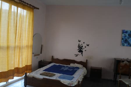 Idyllic Apartment in Agios Mattheus, - Appartement