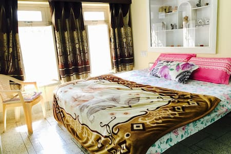 Cosy Entire House with indoor parking! - Jodhpur