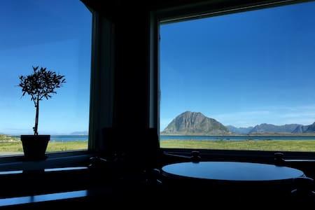 Havern Holiday Home Lofoten - Leknes - Ház