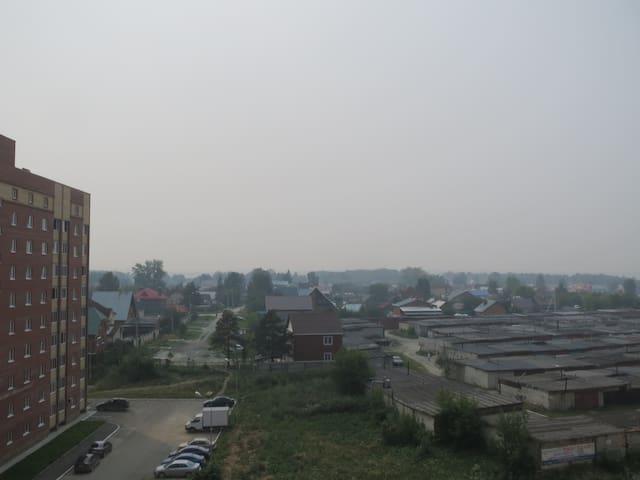мини - отель Прованс - Berezovskiy - Leilighet