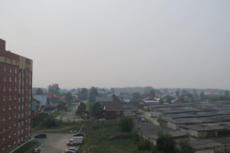 мини - отель Прованс - Berezovskiy