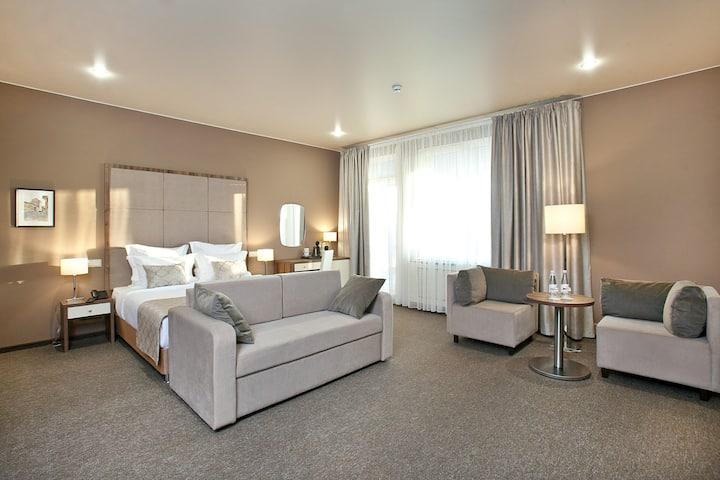 L'Hotel категория SIMPLE SUITE