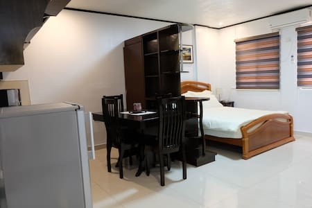 Furnished studio in Novaliches Quezon City - Quezon City