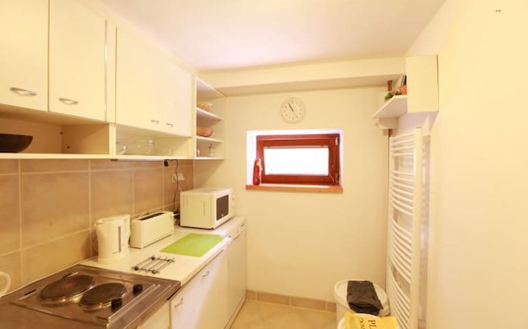 Villa Baba 1 - nice room for 1 Person