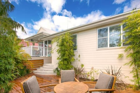 3 Bedroom House in North Manly - North Manly - Hus