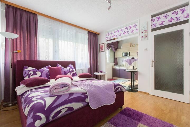 Studio Apartman Ivan