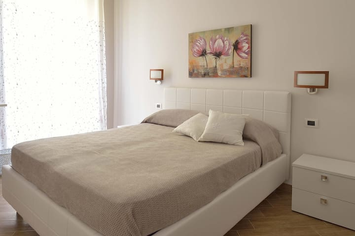 B&B Cavaliere Costa [Camera 2] - Porto Empedocle - Bed & Breakfast