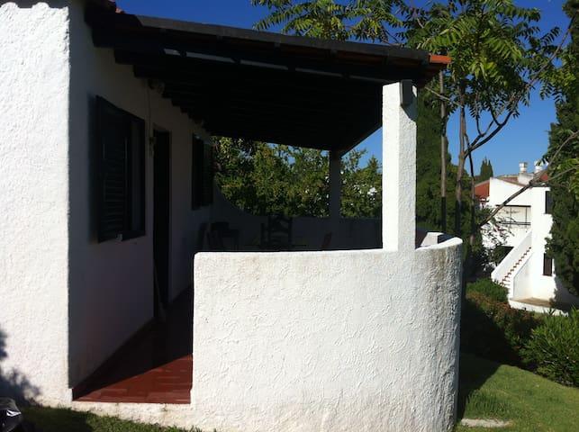 Pedras del Rei T1 - Santa Luzia - Rumah