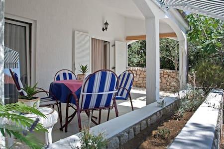Family Resort Mandrice - Kolan