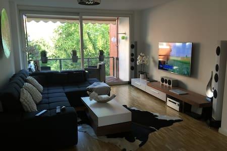 3 Zimmer Wohnung - Wohnpark am See - Ronnenberg - Lejlighed