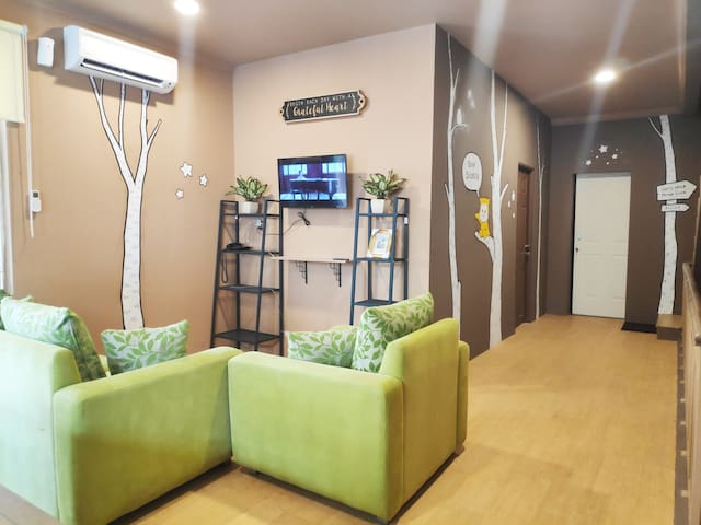 Perfect stay  for groups or Family in Jakarta