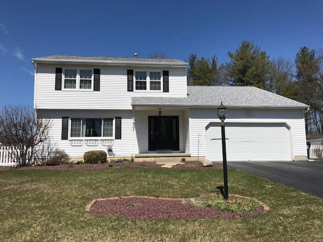 Beautiful Family Home minutes from Saratoga