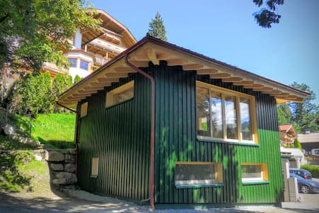 Green Home - Sunny chalet with big terrace - Kirchberg in Tirol