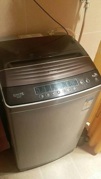 公用洗衣机