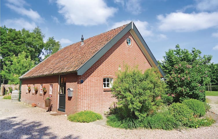 Holiday cottage with 2 bedrooms on 100m² in Smilde