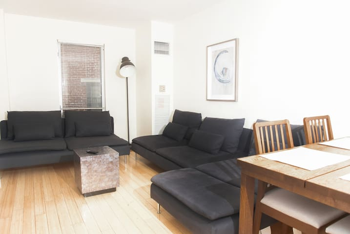 Venn | Downtown Crossing | Charming 1-bd