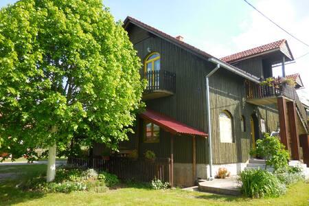 Eco-apartman Sweet Home 1