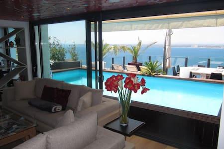 Exclusiva villa de lujo en Roses - Roses - Villa